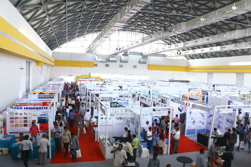 Exhibition Stall Booking Form : Welcome to upcoming industrial exhibitions
